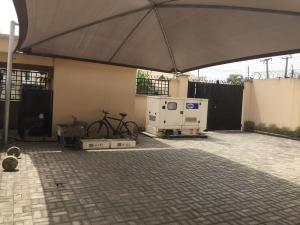 5 bedroom Detached Duplex House for rent Lekki phase 1 Lekki Phase 1 Lekki Lagos