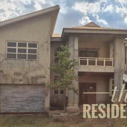 5 bedroom House for sale Chalet Idishin Ibadan Oyo