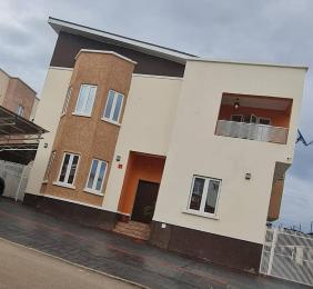 5 bedroom Detached Duplex for sale Life Camp Abuja