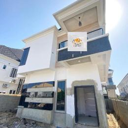 5 bedroom Detached Duplex House for sale Jakande Axis Lekki Jakande Lekki Lagos