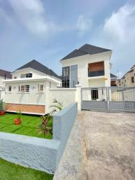 5 bedroom Detached Duplex House for sale Gra Ikota Lekki Lagos