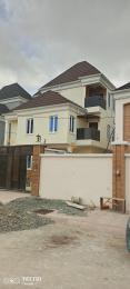 5 bedroom Detached Duplex for sale Inside An Estate At Off College Road Ogba Ifako-ogba Ogba Lagos