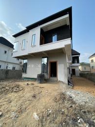 5 bedroom House for sale Lekky County Homes (westend Estate) Lekki Phase 2 Lekki Lagos