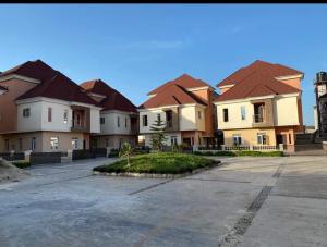 5 bedroom House for sale Oduduwa Crescent Ikeja GRA Ikeja Lagos