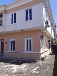 5 bedroom Detached Duplex House for sale  beside Lekki Conservatiob Center opposite Chevron Lekki Peninsula Lekki  chevron Lekki Lagos