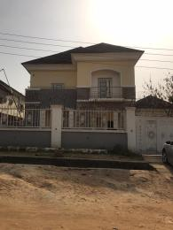 5 bedroom Detached Duplex House for sale Apo Abuja