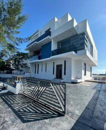 5 bedroom Detached Duplex House for sale Megamound Estate. Ikota Lekki Lagos