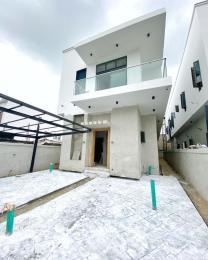 5 bedroom Detached Duplex House for sale Gated neighborhood  Osapa london Lekki Lagos