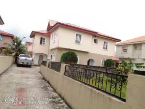 5 bedroom Detached Duplex House for sale Crown Estate Sangotedo Sangotedo Ajah Lagos