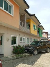 5 bedroom Semi Detached Duplex House for rent Secured Estate off Agungi Ajiran road Agungi Lekki  Agungi Lekki Lagos