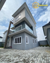5 bedroom Detached Duplex House for sale Ikate Axis Ikate Lekki Lagos