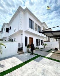 5 bedroom Detached Duplex for rent Idado Lekki Lagos