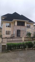 5 bedroom Detached Duplex House for sale Katampe Katampe Ext Abuja