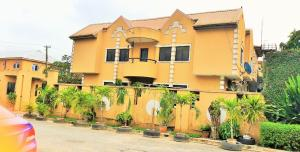 5 bedroom Detached Duplex for sale Tunde Hassan Estate Gbagada Ifako-gbagada Gbagada Lagos