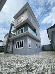 5 bedroom Detached Duplex House for sale Elegushi Ikate Lekki Lagos