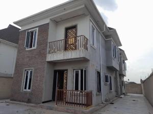 5 bedroom Detached Duplex House for sale Brooks Estate Magodo GRA Phase 2 Kosofe/Ikosi Lagos