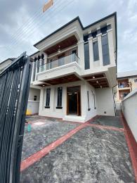 5 bedroom Detached Duplex for sale 2nd Toll Gate, Lekki Phase 1 Lekki Lagos