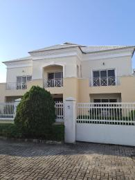 5 bedroom Detached Duplex House for sale Second Avenue Old Ikoyi Lagos 2nd Avenue Extension Ikoyi Lagos