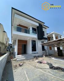 5 bedroom Detached Duplex for sale Lekki County Homes, Megamound Ikota Lekki Lagos