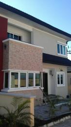 4 bedroom Semi Detached Duplex House for sale New Road (alpha Beach Road) Opp. Chevy View Estate, Lekki Lagos