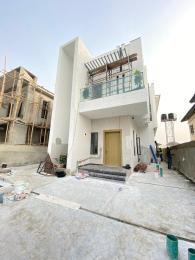 5 bedroom Detached Duplex for sale Ologolo Lekki Ologolo Lekki Lagos