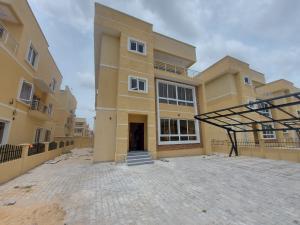 5 bedroom Detached Duplex for rent Chevron Drive Lekki Lagos