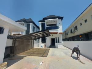 5 bedroom Detached Duplex for sale Lekky County Ikota Lekki Lagos