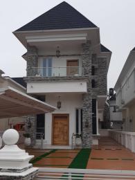 5 bedroom Detached Duplex House for sale At Mega mound Estate. Lekki Phase 1 Lekki Lagos
