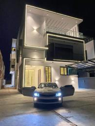 5 bedroom Detached Duplex House for sale Arcadia Groove Estate extension, Osapa london Lekki Lagos