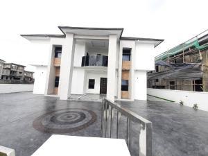 5 bedroom Detached Duplex for rent Royal Gardens Estate Ajah Lagos