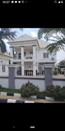 5 bedroom Detached Duplex House for rent Efab metropolitan gwarinpa Gwarinpa Abuja