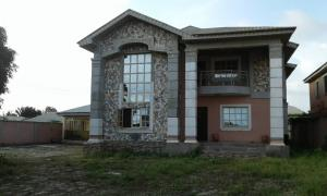 5 bedroom Detached Duplex House for rent off Ajah-Epe Expressway, Awoyaya Ajah Lagos