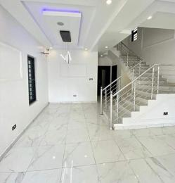 5 bedroom Detached Duplex House for sale Ikota GRA by mega chicken Ikota Lekki Lagos