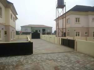 5 bedroom House for sale 7th Avenue Ocean Palm Estate Ilaje Ajah Lagos
