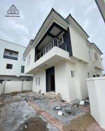 5 bedroom Detached Duplex House for rent - Ologolo Lekki Lagos