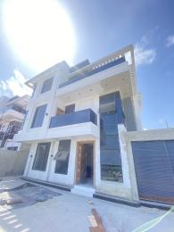 6 bedroom Terraced Duplex House for sale Lekki Phase 1 Lekki Lagos
