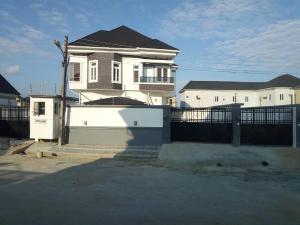 5 bedroom Detached Duplex House for sale Westend Estate Ikota Villa Lekki Phase 1 Lekki Lagos