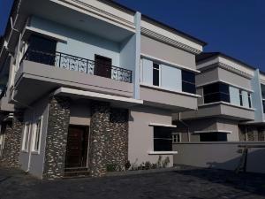 Flat / Apartment for sale Pinnock Beach Estate Osapa london Lekki Lagos
