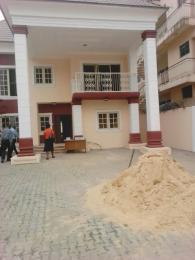 5 bedroom Detached Duplex House for rent Awuse Estate Opebi Ikeja Lagos
