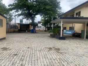 Detached Duplex House for rent - Ademola Adetokunbo Victoria Island Lagos