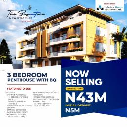 5 bedroom House for sale  Abijo. less than 1 Mins drive from the Lekki Epe Expressway and opposite Corona International School. Abijo Ajah Lagos