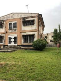 5 bedroom Detached Duplex for sale Danny Estate, Off Herbert Macaulay Way, Adekunle, Yaba. Adekunle Yaba Lagos