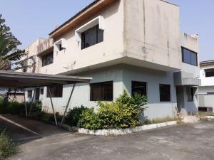 5 bedroom Detached Duplex House for rent Akin Adesola Victoria Island Lagos