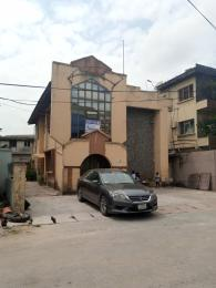 5 bedroom Office Space Commercial Property for sale Awolowo Road Ikoyi Lagos