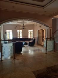 5 bedroom Detached Duplex for sale Ajala Area Abule Egba Lagos