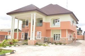 5 bedroom Detached Duplex House for sale Ajala area Abule egba Abule Egba Abule Egba Lagos