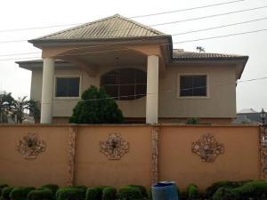 5 bedroom Detached Duplex House for sale VOERA Estate (Formerly Orange Estate), Berger  Arepo Arepo Ogun