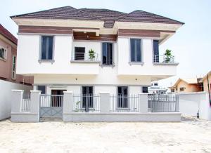 4 bedroom Detached Duplex House for rent Chevie View Estate chevron Lekki Lagos