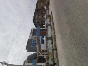 5 bedroom Detached Duplex House for sale Megamound Estate By Chevron Toll Gate chevron Lekki Lagos