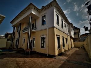 5 bedroom Detached Duplex House for rent Shonibare Estate Ikeja Lagos